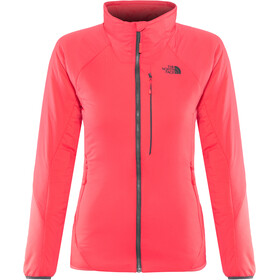 The North Face Ventrix Jacket Dame teaberry pink/teaberry pink